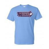 Huskies 24 Gildan Dry Blend T-shirt