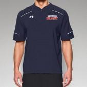 Blast Softball 12 Under Armour Team Short Sleeve Pullover