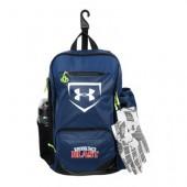 Blast Softball 13 Under Armour Shut Out Bat Backpack