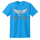 Landon's Angels 02 Gildan 50/50 Short Sleeve Adult T-shirt