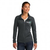 Avera Pharmacy 03 Ladies Sport Tek Full Zip Jacket