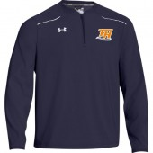 Huskies 05 UA Cage Jacket Long Sleeve
