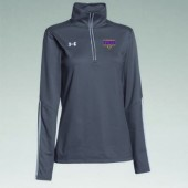Flandreau Football 2016 10 Ladies Under Armour Qualifier ¼ Zip