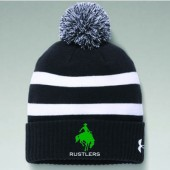 Miller Cross Country 2016 13 Under Armour  Pom Pom Beanie