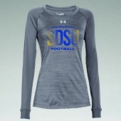 SDSU Football 2016 02 Mens Ladies, and Youth Under Armour Novelty Longsleeve T Shirt