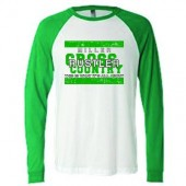 Miller Cross Country 2016 02 Adult Bella Longsleeve T Shirt