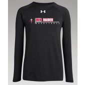 NWC Men's Basketball 07 UA Long Sleeve Locker Tee