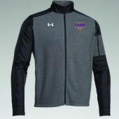 Flandreau Football 2016 07 Mens Under Armour Fleece Full Zip