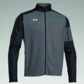 Miller Football 2016 07 Mens Under Armour Fleece Full Zip
