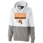 Sioux Falls Washington Volleyball Fangear 10 Holloway Ladies Ration Hoodie
