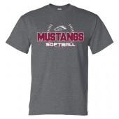 Morningside Softball 2018 10 Gildan T-Shirt