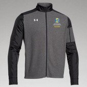 SDSU Ag Education 10 Mens Under Armour Fleece Full Zip