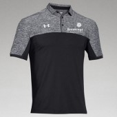 Brookings Health System 10 Mens Under Armour Podium Polo