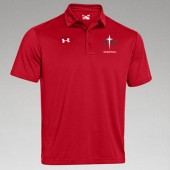 NWC Womens Basketball Fans 10 UA Team Rival Polo