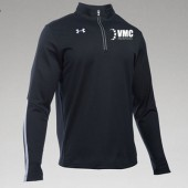 Valley Machining Company 10 UA Men's Qualifier ¼ Zip