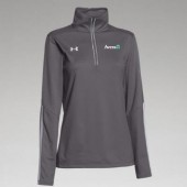 Avera Parkston 10 Mens and Ladies Under Armour Qualifier ¼ Zip (Loose Fit Style)