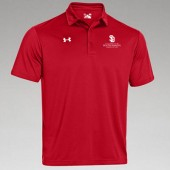 USD Law School 2016_2 10 UA Men's Polo