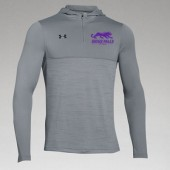 USF Softball 2016 10 UA Tech ¼ Zip Hoody