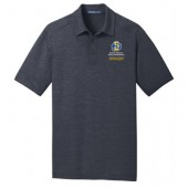 SDSU Natural Resource Management Fall 2016 10 Mens and Ladies Port Authority Heathered Performance Polo