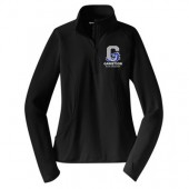 Garretson All School 2017 10 Ladies Sport-Tek ¼ Zip