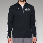 Soukup Construction 10 UA Qualifier ¼ Zip (Men's and Women's)
