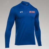 West Sioux Softball Fans 10 UA Locker ¼ Zip