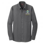 SDSU Ag Education 11 Mens Red House Non Iron Button Down Shirt