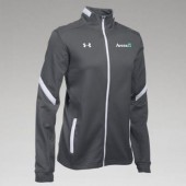 Avera Parkston 11 Mens and Ladies Under Armour Qualifier Full Zip Jacket (Loose Fit Style)