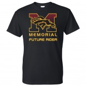 Memorial Middle School 11 Gildan DryBlend 50/50 Tee (Youth and Adult)