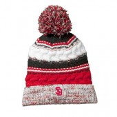USD Law Fall 2017 11 Sport-Tek® Pom Pom Team Beanie