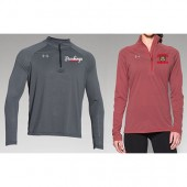 BHS FCCLA/Bobcat Holiday Apparel 2017 11 Under Armour Stripe Tech ¼ Zip