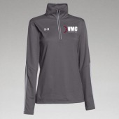 Valley Machining Company 11 UA Women's Qualifier ¼ Zip