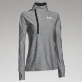 Avera Parkston 12 Ladies Under Armour Hotshot ¼ Zip (Loose Fit Style)