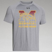 Memorial Middle School 12 Under Armour Locker Tee (Youth and Adult)