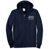 Soukup Construction 12 Port & Company Fleece Full Zip Hoody