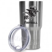 RHS Football Fall 2017 12 20oz RTIC Tumbler