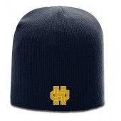 Bishop Heelan Basketball 2017 12 Richardson Solid Knit Beanie