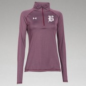 Summer Friends of Baseball 2016 13 Mens and Ladies Under Armour Lightweight Stripe Tech ¼ Zip Pullover