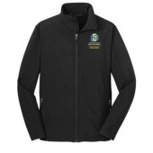 SDSU Ag Education 13 Mens and Ladies Port Authority Core Softshell Jacket