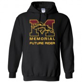 Memorial Middle School 13 Gildan Heavy Blend Hoodie