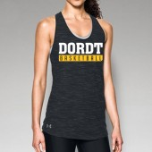 Dordt Men's Basketball Fan Gear 2017 13 UA Women's Stadium Tank