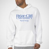 Briar Cliff University Physical Therapy 13 Russell Dri Power Hooded Sweatshirt