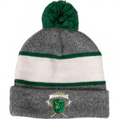 Junior Musketeers 2017 Apparel 13 Pennant Old School Beanie