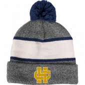 Bishop Heelan Basketball 2017 13 Pennant Old School Beanie