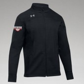 South Dakota Venom Winter 2017 13 Under Armour Barrage Softshell Jacket