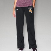 Sioux Falls Washington Volleyball Fangear 14 UA Ladies Armour Fleece Pant