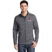 USD Law School 2016_2 14 Men's Digi Fleece Jacket