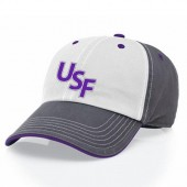 USF Softball 2016 14 Richardson Alternative Adjustable Hat