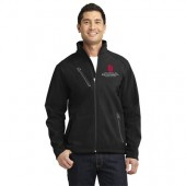 USD Law School 2016_2 15 Men's Softshell Jacket