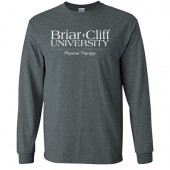 Briar Cliff University Physical Therapy 15 Gildan Ultra Cotton t-shirt